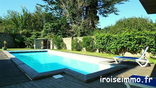 Vente de prestige maison / villa Brest 366500€ - Photo 1