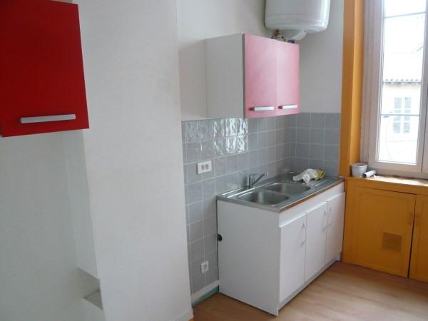 Rental apartment Lyon 3ème 790€ CC - Picture 4