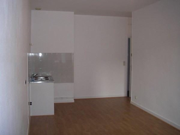 Rental apartment Montalieu vercieu 415€ CC - Picture 1