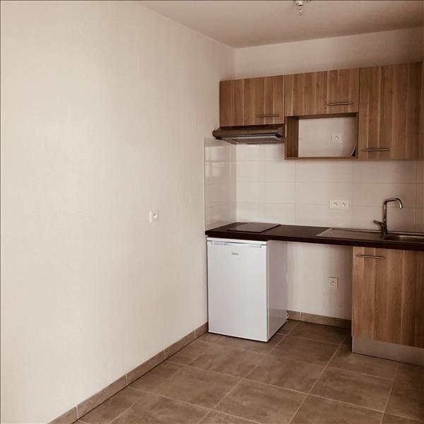 Rental apartment Toulouse 582€ CC - Picture 4