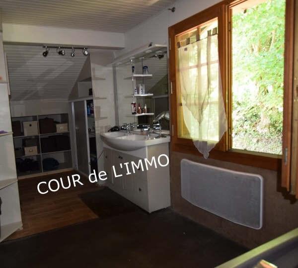 Vente maison / villa Mornex 430000€ - Photo 7