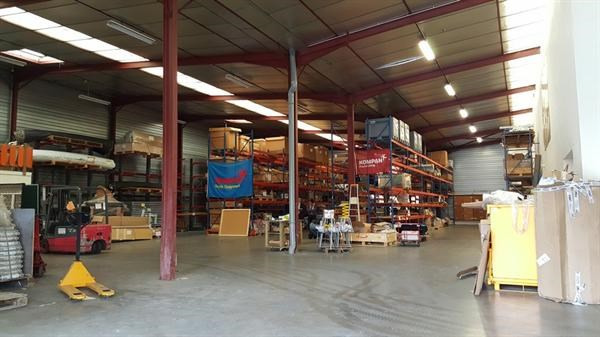 Vente Local d'activités / Entrepôt Dammarie-les-Lys 0