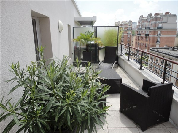 Sale apartment Colombes 572000€ - Picture 11