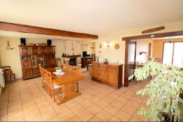 Sale house / villa Clichy-sous-bois 298000€ - Picture 4