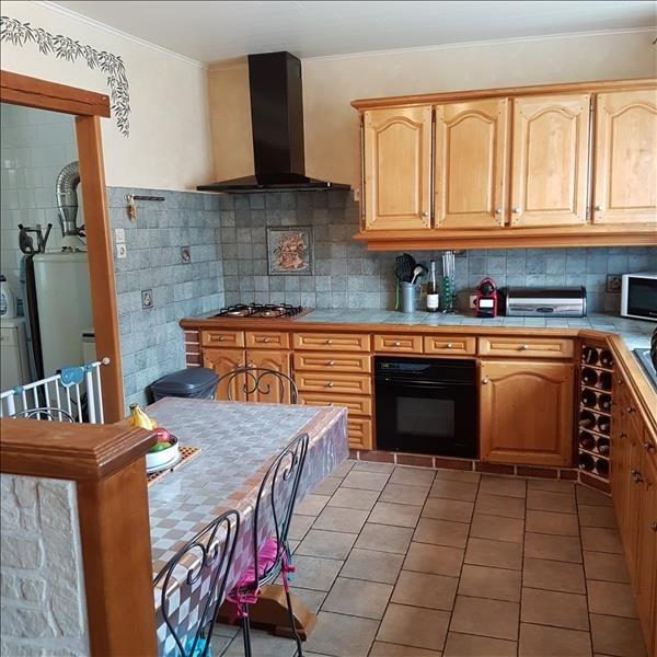 Vente maison / villa Sauchy cauchy 269000€ - Photo 2