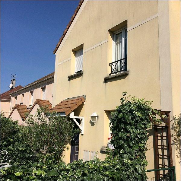 Sale house / villa Montgeron 298000€ - Picture 1