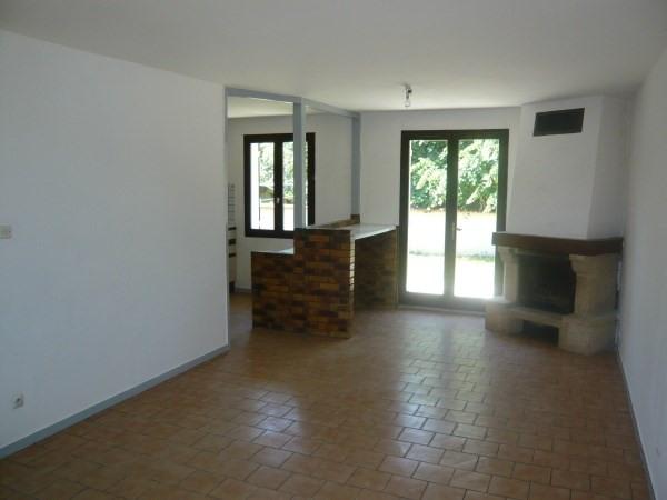 Location maison / villa Pont de cheruy 835€ CC - Photo 2