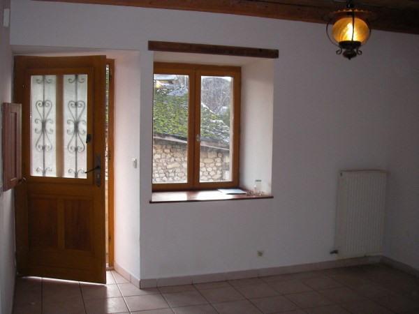 Location maison / villa Talissieu 695€ CC - Photo 4