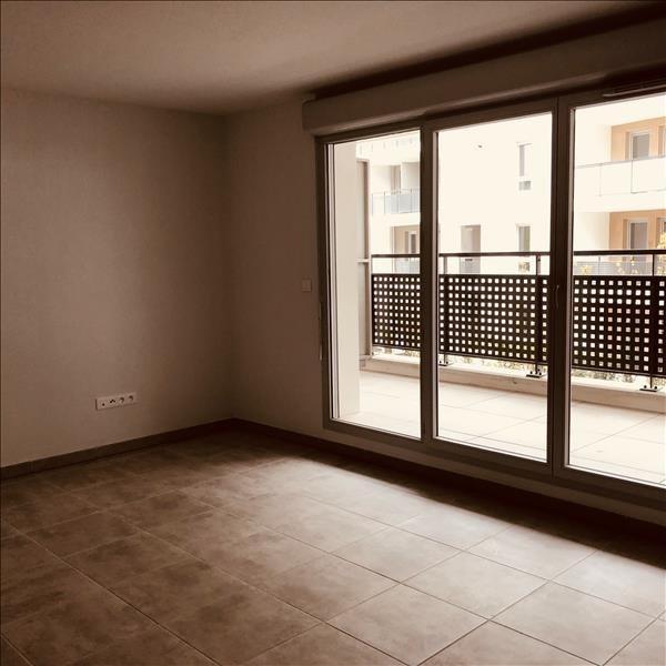 Rental apartment Toulouse 582€ CC - Picture 3