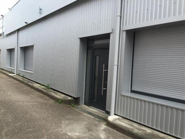 Location Bureau Houdemont 0