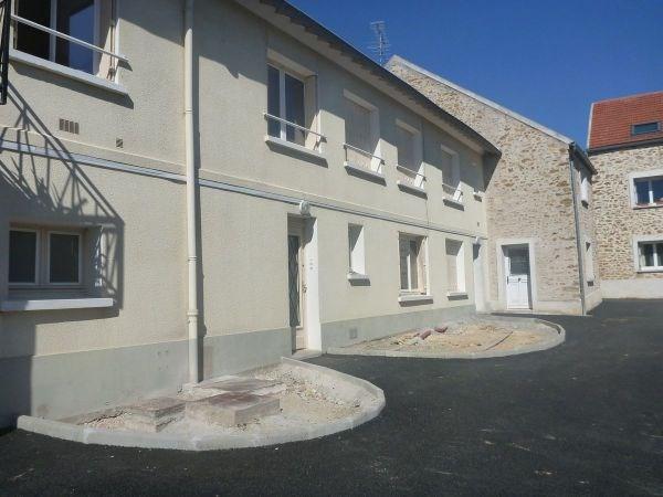 Location appartement Leudeville 592€ CC - Photo 1