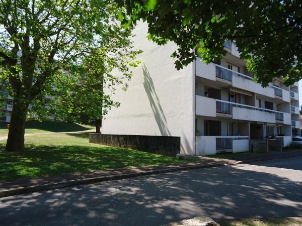 Rental apartment Pont de cheruy 481€ CC - Picture 4