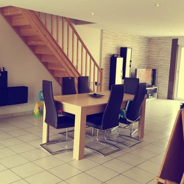 Sale house / villa Gisors 169400€ - Picture 2