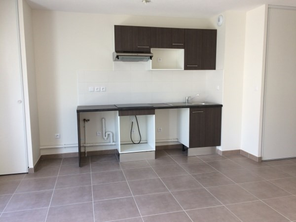 Location appartement Toulouse 660€ CC - Photo 1