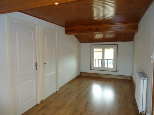 Rental apartment Charvieu chavagneux 555€ CC - Picture 1