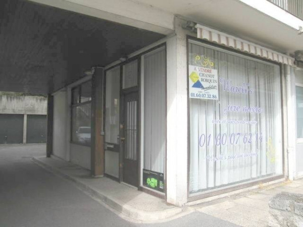 Vente Local commercial Thorigny-sur-Marne 0