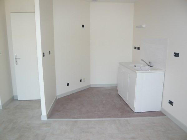 Rental apartment Trept 469€ CC - Picture 5