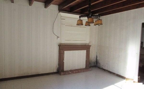 Verkoop  huis Courcy 89500€ - Foto 5