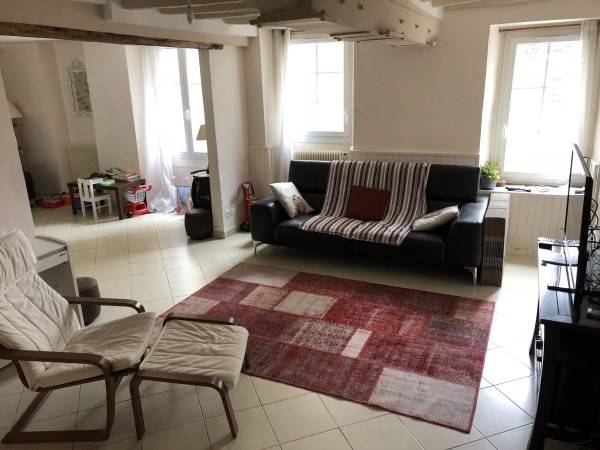 Rental apartment Lardy 895€ CC - Picture 3