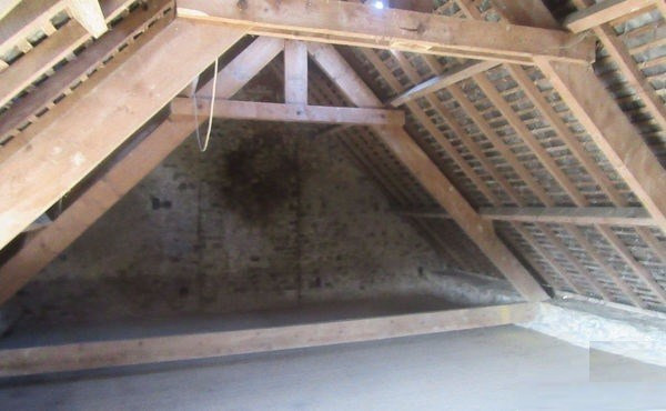Verkoop  huis Courcy 89500€ - Foto 6