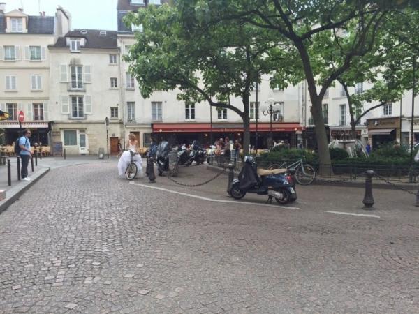 Fonds de commerce Café - Hôtel - Restaurant Paris 5ème 0