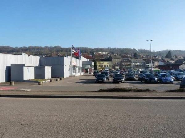 Vente Local commercial Audun-le-Tiche 0