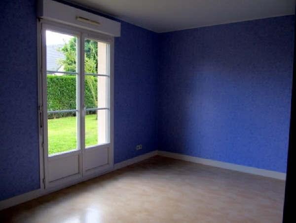 Rental house / villa Conches en ouche 746€ CC - Picture 4