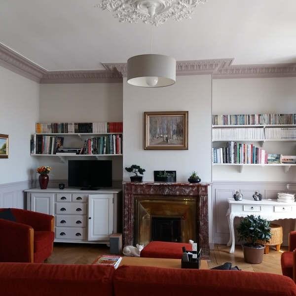 Vente de prestige appartement Fontainebleau 460000€ - Photo 1
