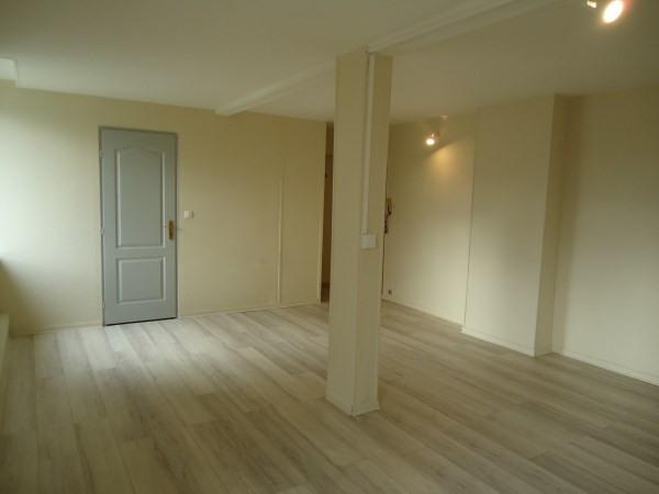 Location appartement Loyettes 420€ CC - Photo 1