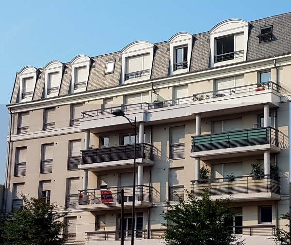 Venta  apartamento Sartrouville 315000€ - Fotografía 1