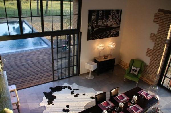 Sale house / villa Mézériat 550000€ - Picture 1