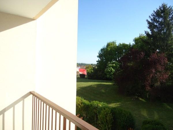 Rental apartment Pont de cheruy 680€ CC - Picture 1