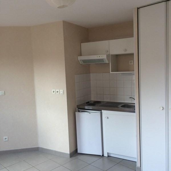 Rental apartment Toulouse 484€ CC - Picture 1