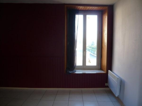 Rental apartment Saint romain de jalionas 350€ CC - Picture 5