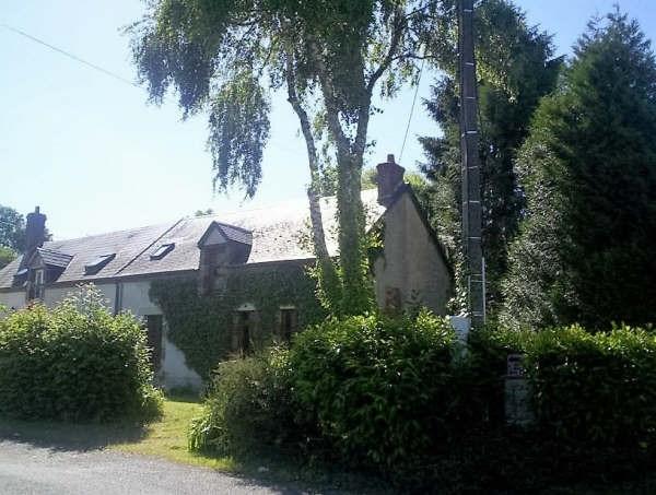 Vente maison / villa Mery es bois 82000€ - Photo 2