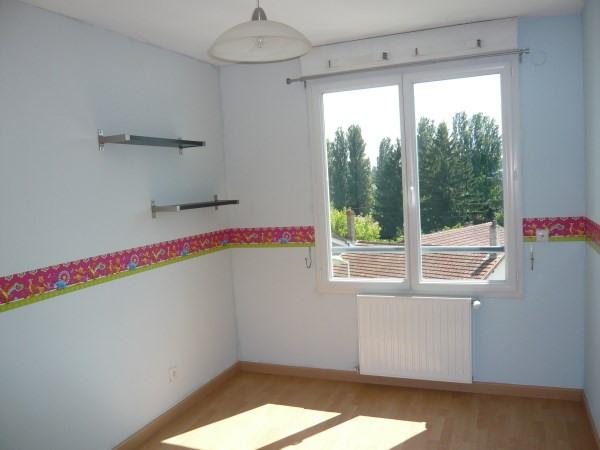 Rental apartment Chavanoz 735€ CC - Picture 4