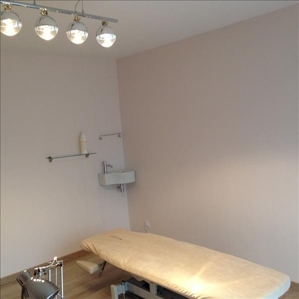 Rental empty room/storage Fontainebleau 546€ HT/HC - Picture 2