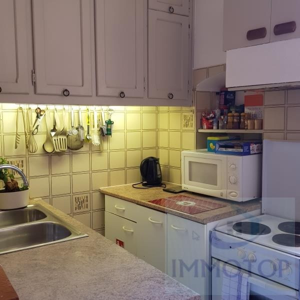 Investment property apartment Menton 160000€ - Picture 2