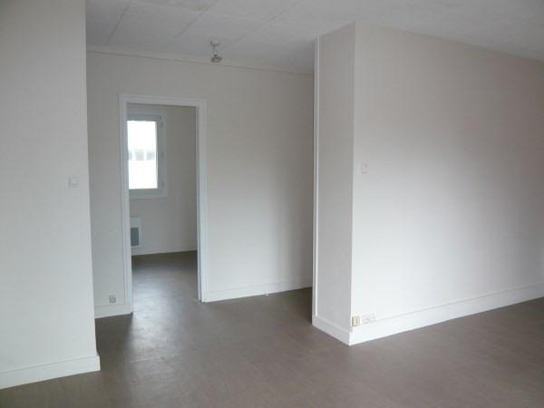 Rental apartment Pont de cheruy 595€ CC - Picture 3