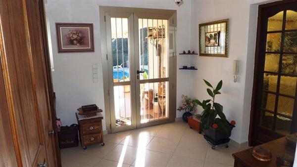 Immobile residenziali di prestigio casa Antibes 1680000€ - Fotografia 7