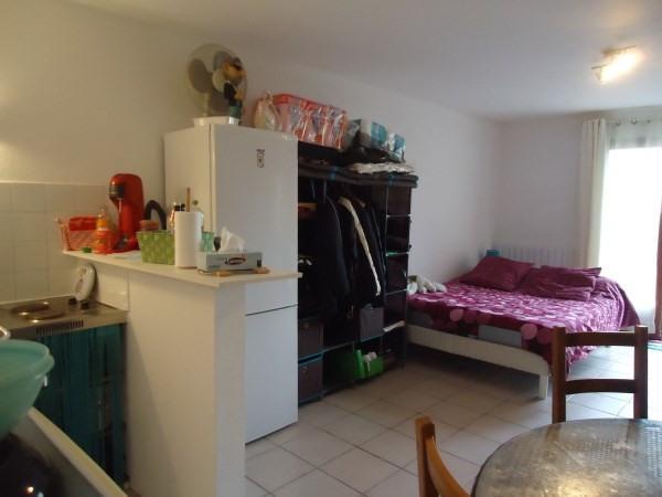Rental apartment Tignieu jameyzieu 360€ CC - Picture 2