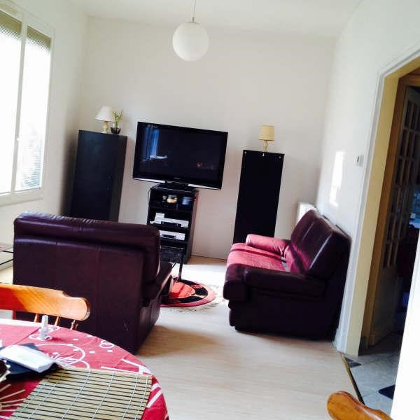 Vente maison / villa Courbevoie 765000€ - Photo 4