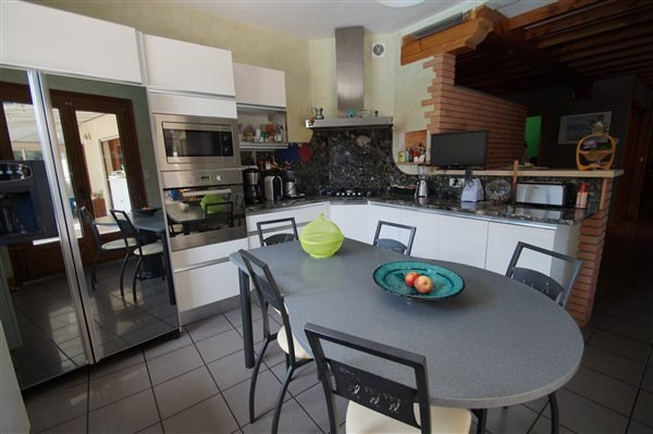 Vente maison / villa La tour en jarez 450 000€ - Photo 4