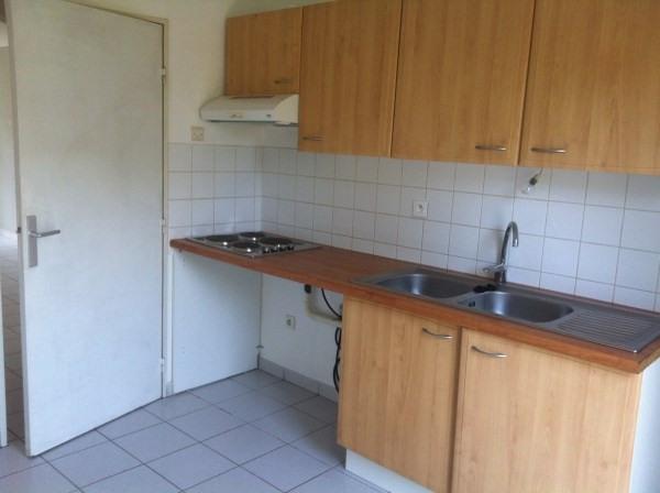 Rental house / villa Toulouse 795€ CC - Picture 2