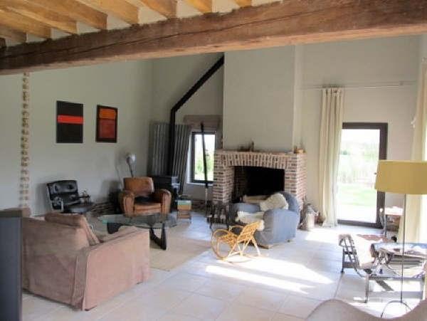 Vente maison / villa La barre en ouche 299000€ - Photo 4