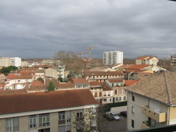Rental apartment Toulouse 539€ CC - Picture 4