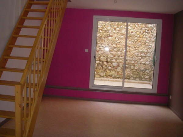 Rental apartment Poncin 595€ CC - Picture 4