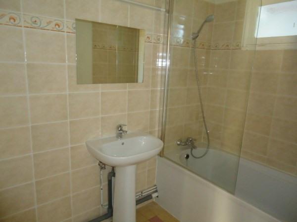 Rental apartment Pont de cheruy 630€ CC - Picture 4