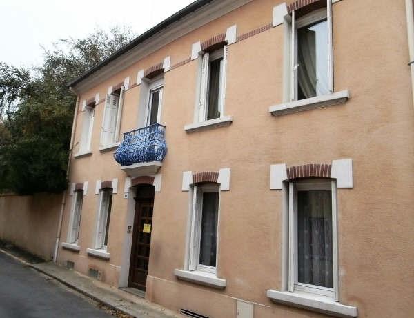 Vente maison / villa Secteur de mazamet 174000€ - Photo 1