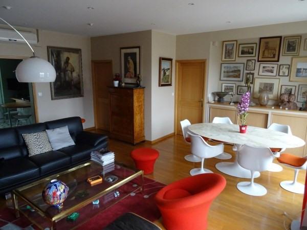 Vente appartement Vienne 400000€ - Photo 2